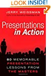 Presentations in Action: 80 Memorable...