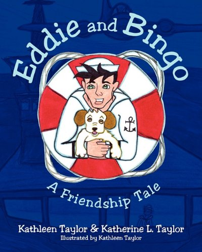 Image of Eddie and Bingo: A Friendship Tale