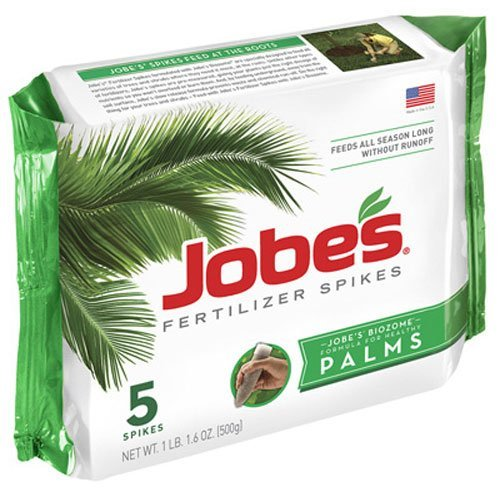 jobes-1010-palm-tree-outdoor-fertilizer-food-spikes-5-pack