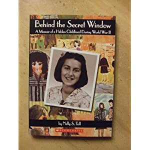 behind the secret window Behind the secret window : a memoir of a hidden childhood during world war two [nelly s toll] home worldcat home about worldcat help search search for library items search for lists search for contacts search for a library create.