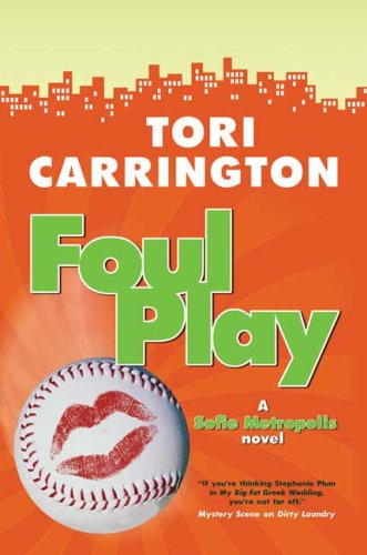 Image of Foul Play: A Sofie Metropolis Novel (Sofie Metropolis Novels)