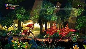 Odin Sphere Leifthrasir - PlayStation Vita Standard Edition