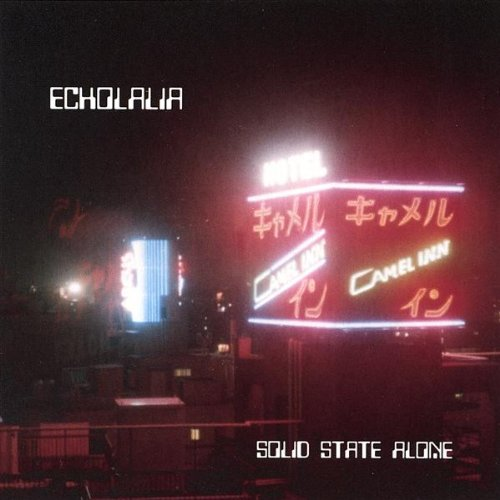 Solid State Alone front-898376