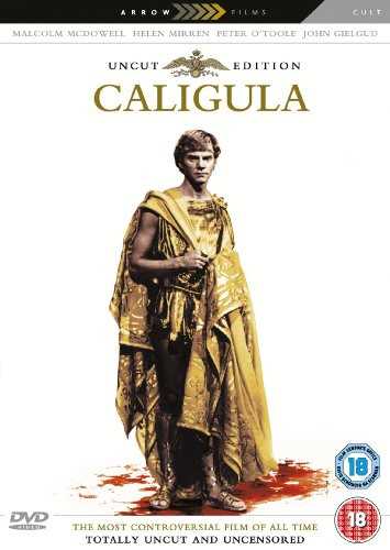 Caligula: Uncut Edition [DVD]