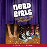Nerd Girls: The Rise of the Dorkasorus (       UNABRIDGED) by Alan Sitomer Narrated by Angela Rogers