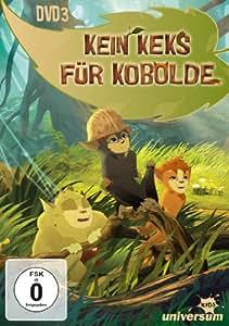 Kein Keks für Kobolde, DVD 3