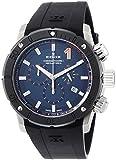 [エドックス]EDOX 腕時計 クロノオフショア1 クォーツクロノグラフ 10221-3N-BUINO メンズ 【正規輸入品】