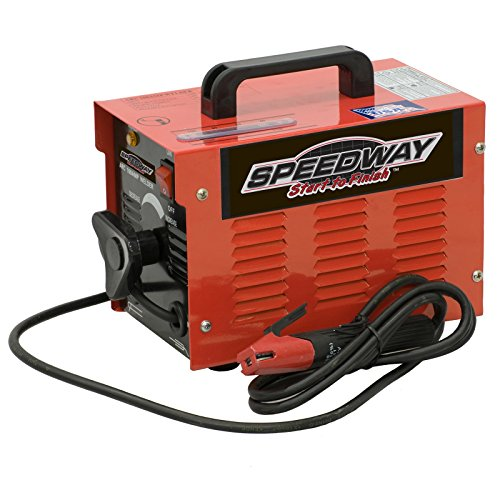 Great Deal! Speedway 7644 230V Single Phase Arc Welder