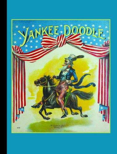 Yankee Doodle (American Antiquarian Society)