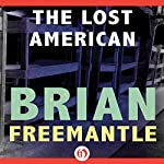 The Lost American | Brian Freemantle
