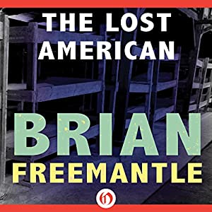 The Lost American Audiobook