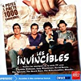 Les Invincibles (Bof)