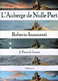 L'Auberge de Nulle Part (French Edition) (2070549658) by Roberto Innocenti