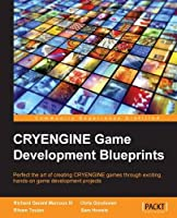 CryEngine Game Development Blueprints Front Cover