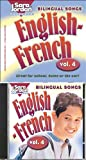 img - for Bilingual Songs: English-French, Vol. 4 (Songs That Teach French) (French Edition) book / textbook / text book