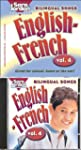 Bilingual Songs: English-French, vol. 4