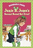 Junie B. Joness Second Boxed Set Ever! (Books 5-8)