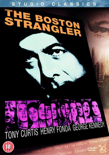 Boston Strangler, The - Studio Classics [Import anglais]