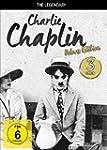 The Legendary Charlie Chaplin - Delux...