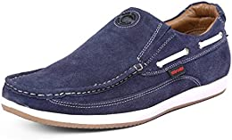 Red Chief Mens Loafers