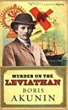 Murder on the Leviathan Boris Akunin