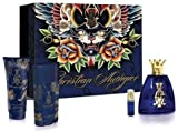 Christian Audigier Men Fall Gift Set 1 set