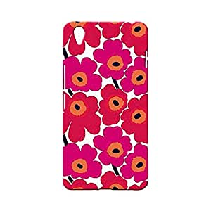 G-STAR Designer Printed Back case cover for Oneplus X / 1+X - G5887