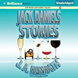 img - for Jack Daniels Stories: Fifteen Mystery Tales book / textbook / text book