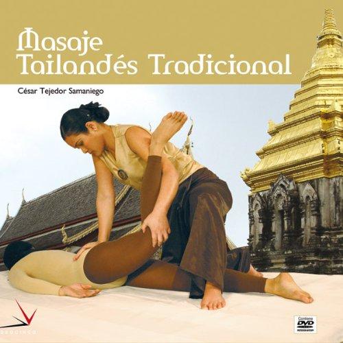 Masaje tailandés tradicional (Tecnicas Manuales / Manual Techniques)