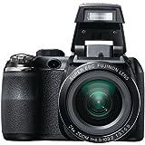 FujiFilm FinePix S4200 14.0 MP Digital Camera with 24x Optical Zoom