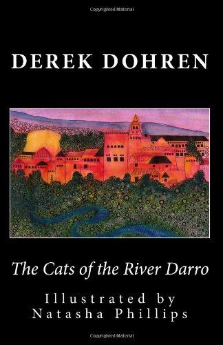 The Cats of the River Darro