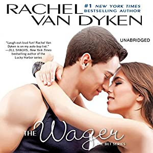 The Wager Audiobook