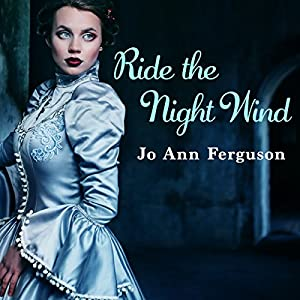 Ride the Night Wind Audiobook