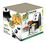 Salter-EK2118-Healthy-Cooking-Air-Fryer-25-Litre-Multi-Colour