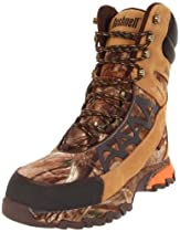 Bushnell Mountaineer Boot,Brown,10 M US