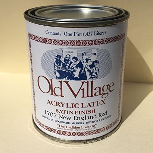 old-village-acrylic-latex-paint-1707-new-england-red-1-pt