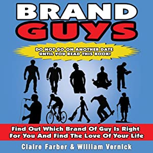 Brand Guys Audiobook