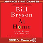 At Home: Advance First Chapter | [Bill Bryson]