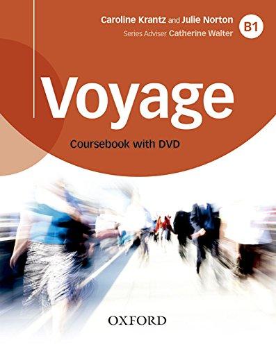 Voyage B1 Sb+Wb W/O Pack