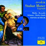 Dvorák: Stabat Mater; Legends (2 CD's)