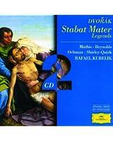 Dvorák: Stabat Mater; Legends (2 CD's)