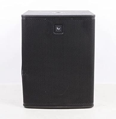 "Electro-Voice ELX118P Active 18"" Subwoofer Regular 886830886300 by ev"