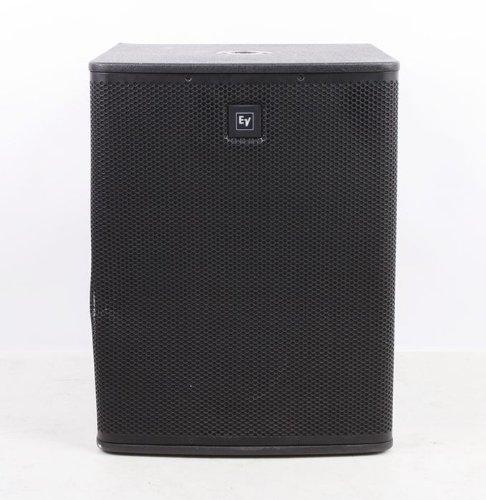 "Electro-Voice Elx118P Active 18"" Subwoofer Regular 886830886300"