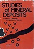 img - for Studies of Mineral Deposits book / textbook / text book