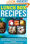 Lunch Box Recipes: Light Up Your Kids...