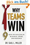 Why Teams Win: 9 Keys to Success In B...