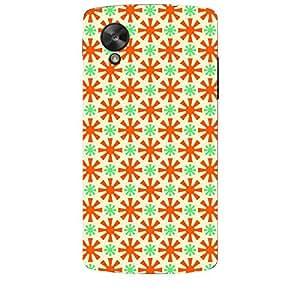 Skin4Gadgets ABSTRACT PATTERN 42 Phone Skin STICKER for LG NEXUS 5