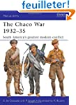 The Chaco War 1932-35: South America'...