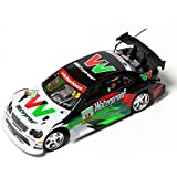 Sonic 1:14 Scale 5 Function Remote Control Speed Up Car, Multi Color