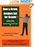 Bow & Arrow, Archery Set for Scouts (...